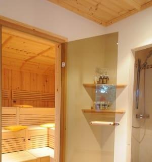 gasthof kr ll niedernsill sauna und wellness in niedernsill. Black Bedroom Furniture Sets. Home Design Ideas