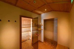 gasthof kroell saunabereich