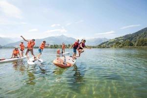 gasthof kroell sommer schwimmen