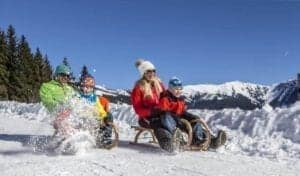 gasthof kroell winter aktiv